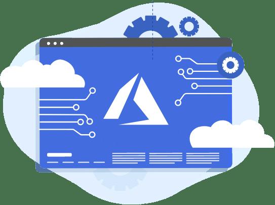 Managed Azure Cloud